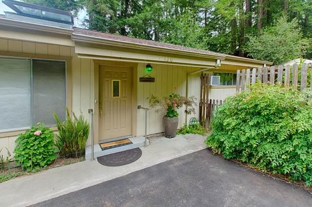 120 Sweet Pea Ln, Ben Lomond, CA 95005 (#ML81794869) :: RE/MAX Real Estate Services