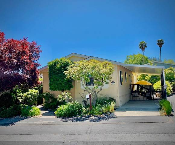 225 Mount Hermon Rd 142, Scotts Valley, CA 95066 (#ML81794875) :: RE/MAX Real Estate Services