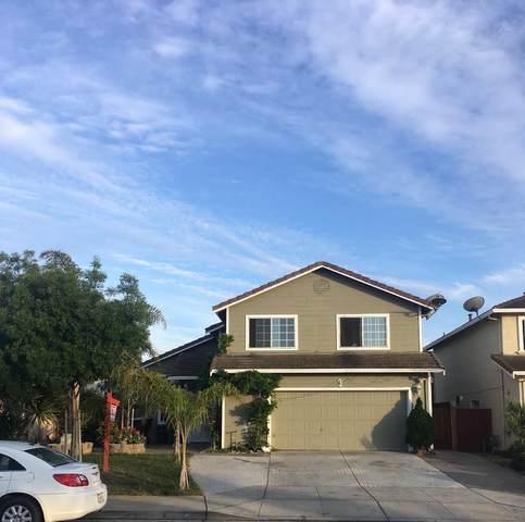804 La Cuesta Ct, Salinas, CA 93905 (#ML81794885) :: RE/MAX Real Estate Services