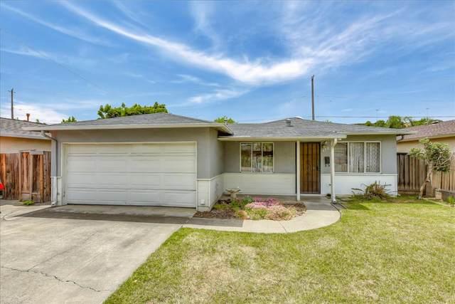 458 Coyote Rd, San Jose, CA 95111 (#ML81794888) :: RE/MAX Real Estate Services