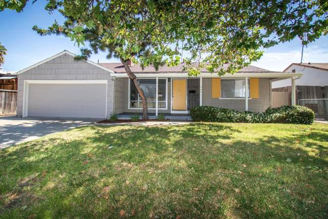 440 S Capitol Ave, San Jose, CA 95127 (#ML81794894) :: Strock Real Estate