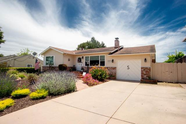 1000 Portola Dr, Del Rey Oaks, CA 93940 (#ML81794897) :: RE/MAX Real Estate Services