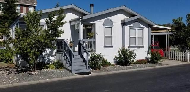 2151 Oakland Rd 614, San Jose, CA 95131 (#ML81794907) :: The Kulda Real Estate Group