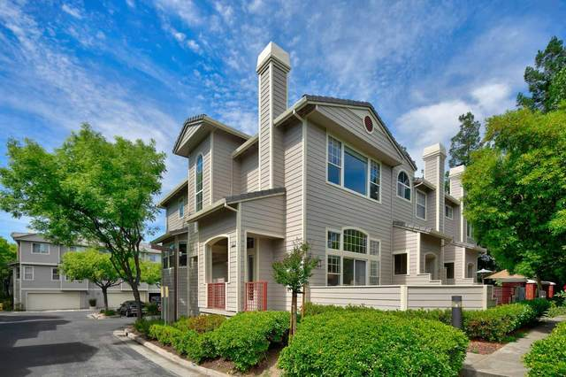 4658 Hampton Falls Pl, San Jose, CA 95136 (#ML81794941) :: Strock Real Estate
