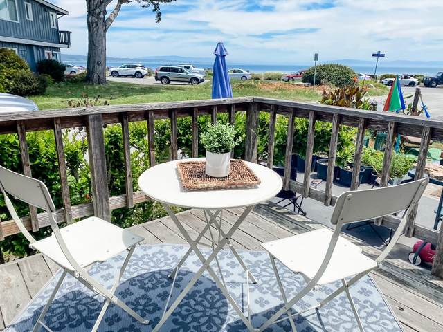 750 47th Ave 74, Capitola, CA 95010 (#ML81794971) :: Schneider Estates