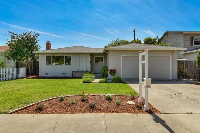 611 Woodhams Rd, Santa Clara, CA 95051 (#ML81794972) :: Strock Real Estate