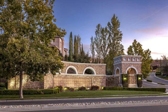 241 Llano De Los Robles Ave 7, San Jose, CA 95136 (#ML81794975) :: Live Play Silicon Valley