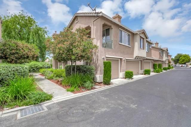 3537 Jasmine Cir, San Jose, CA 95135 (#ML81794984) :: Strock Real Estate