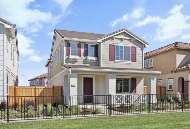 4353 Lennox Ln, Tracy, CA 95377 (#ML81794985) :: Live Play Silicon Valley