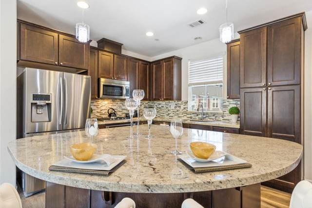 643 Turnbuckle Dr 1916, Redwood City, CA 94063 (#ML81794986) :: Strock Real Estate