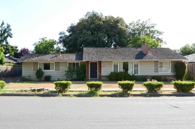 2557 Richland Ave, San Jose, CA 95125 (#ML81794989) :: Real Estate Experts