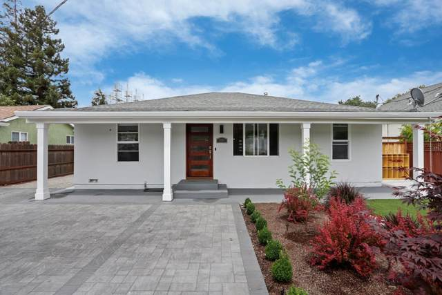 3101 Glendale Ave, Redwood City, CA 94063 (#ML81794993) :: The Kulda Real Estate Group