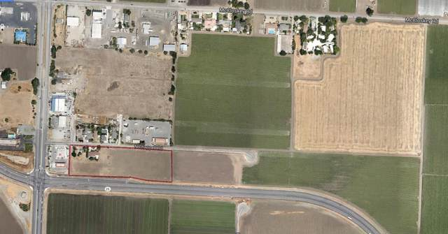 860 N Chappell Rd, Hollister, CA 95023 (#ML81795001) :: Strock Real Estate