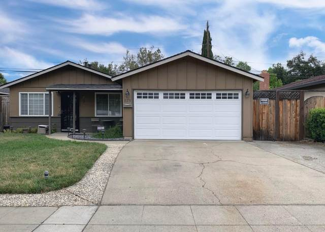 675 Serenade Way, San Jose, CA 95111 (#ML81795005) :: Strock Real Estate