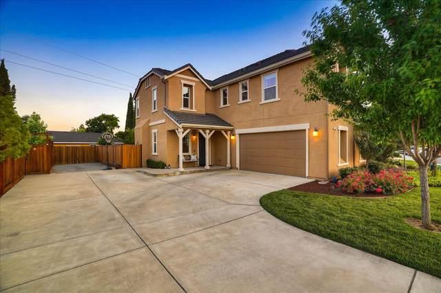 15740 Piazza Way, Morgan Hill, CA 95037 (#ML81795008) :: Strock Real Estate