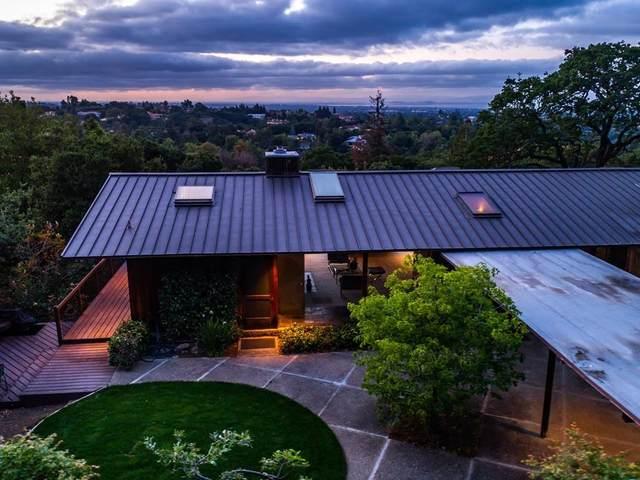 10571 Magdalena Rd, Los Altos Hills, CA 94024 (#ML81795035) :: Intero Real Estate