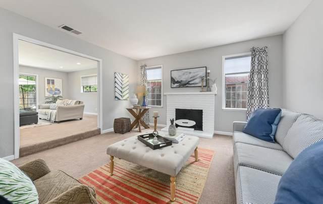 1713 Hydrangea Ln, San Jose, CA 95124 (#ML81795055) :: Strock Real Estate