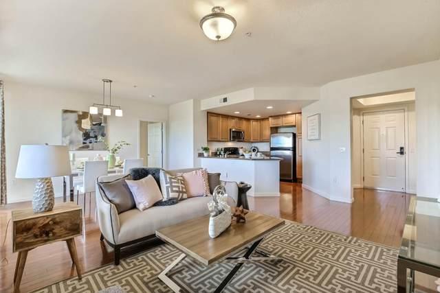 600 S Abel St 315, Milpitas, CA 95035 (#ML81795057) :: Strock Real Estate