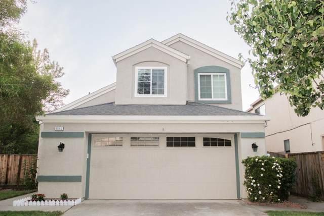 1540 Quail Valley Run, Oakley, CA 94561 (#ML81795061) :: Strock Real Estate