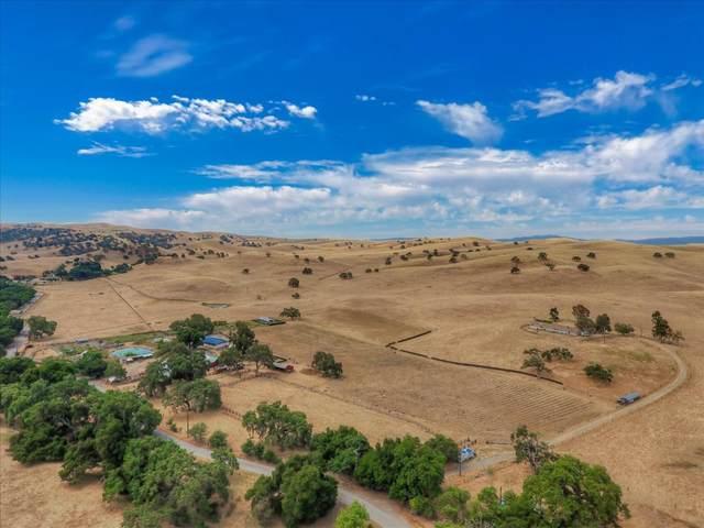 606 Santa Anita Rd, Tres Pinos, CA 95075 (#ML81795066) :: Strock Real Estate