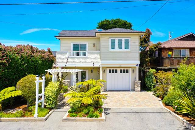 165 24th Ave, Santa Cruz, CA 95062 (#ML81795075) :: Schneider Estates