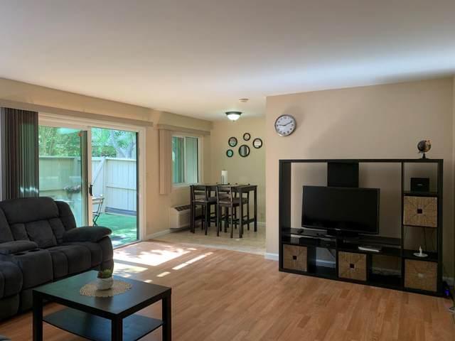 936 Kiely Blvd E, Santa Clara, CA 95051 (#ML81795077) :: Strock Real Estate