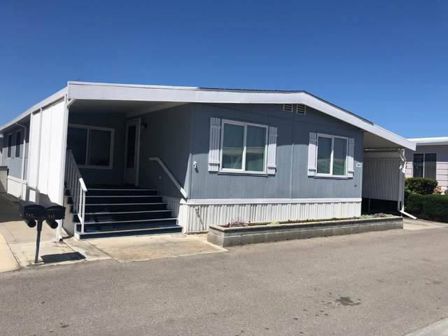 150 Space Kern St 141, Salinas, CA 93905 (#ML81795082) :: RE/MAX Real Estate Services