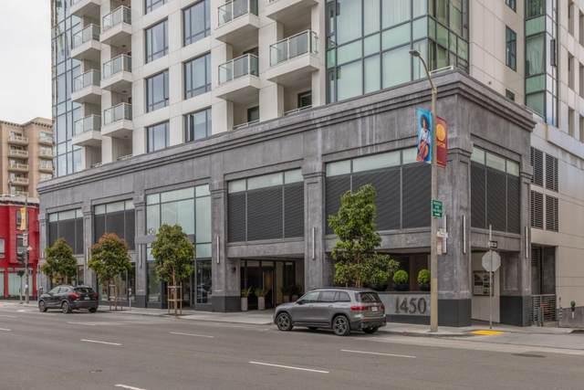 1450 Franklin St 402, San Francisco, CA 94109 (#ML81795083) :: Strock Real Estate