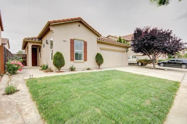 1548 Spoleto St, Salinas, CA 93905 (#ML81795090) :: RE/MAX Real Estate Services