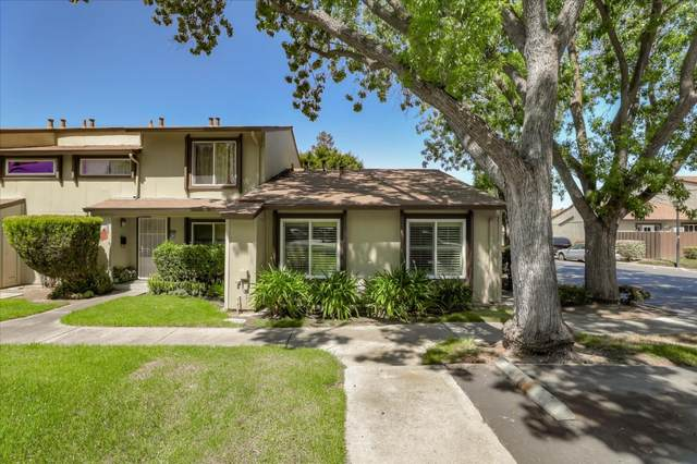 2018 Quadros Ln, San Jose, CA 95131 (#ML81795098) :: Strock Real Estate