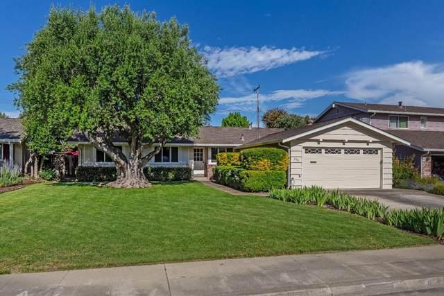 290 Manzanita Ave, Santa Clara, CA 95051 (#ML81795099) :: Strock Real Estate