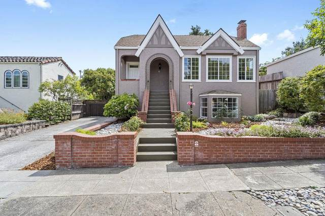 957 Laguna Ave, Burlingame, CA 94010 (#ML81795139) :: Live Play Silicon Valley