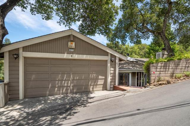 677 Sylvan Way, Redwood City, CA 94062 (#ML81795148) :: Alex Brant Properties