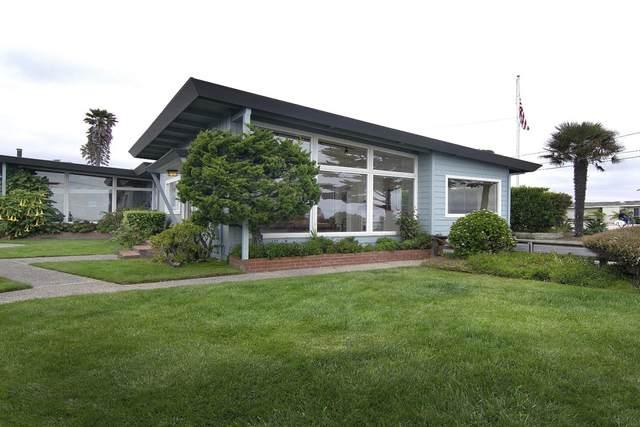 23919 E Cliff Dr, Santa Cruz, CA 95062 (#ML81795150) :: Schneider Estates