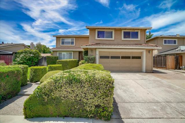 7165 Orchard Dr, Gilroy, CA 95020 (#ML81795175) :: Live Play Silicon Valley