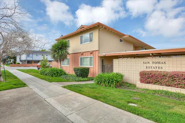 1375 Phelps Ave 2, San Jose, CA 95117 (#ML81795176) :: Strock Real Estate