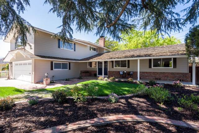 1121 Lime Dr, Sunnyvale, CA 94087 (#ML81795190) :: Live Play Silicon Valley