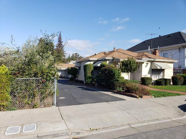 1624 C St, Hayward, CA 94541 (#ML81795197) :: Live Play Silicon Valley