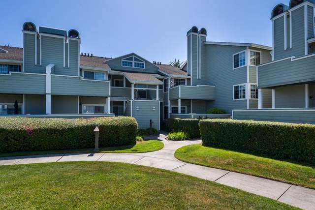 145 Troon Way, Half Moon Bay, CA 94019 (#ML81795203) :: RE/MAX Real Estate Services