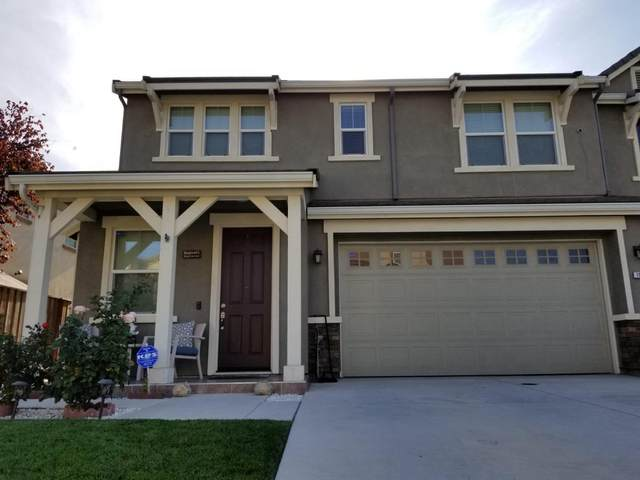19541 Caraway Pl, Morgan Hill, CA 95037 (#ML81795210) :: Live Play Silicon Valley