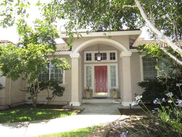 935 Union Rd, Hollister, CA 95023 (#ML81795221) :: Strock Real Estate