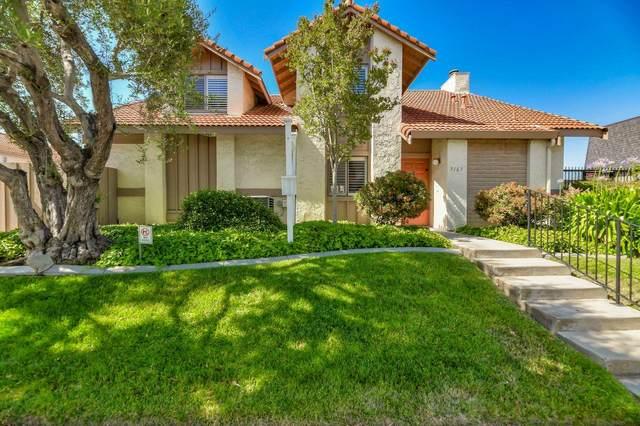 7167 Blue Hill Dr, San Jose, CA 95129 (#ML81795240) :: Strock Real Estate