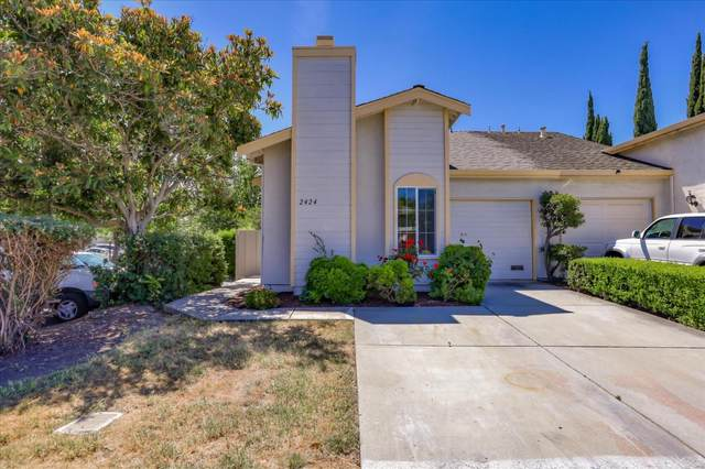 2424 Damey Dr, San Jose, CA 95116 (#ML81795245) :: Strock Real Estate