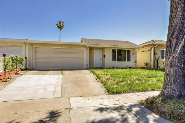 1994 Malden Ave, San Jose, CA 95122 (#ML81795248) :: Strock Real Estate