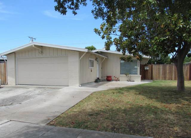 1225 Prescott Ave, Sunnyvale, CA 94089 (#ML81795253) :: Live Play Silicon Valley