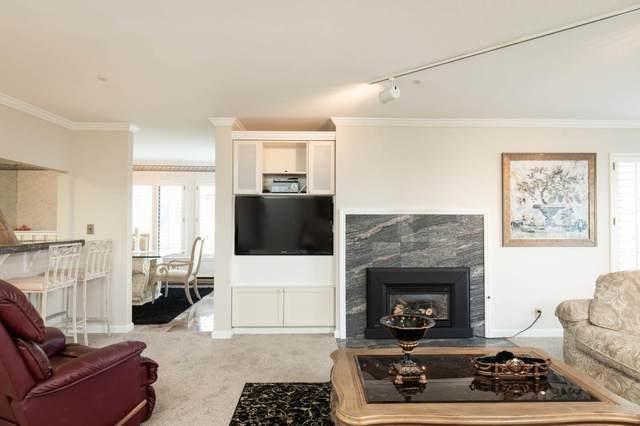 16 Shepherds Knls, Pebble Beach, CA 93953 (#ML81795262) :: Strock Real Estate