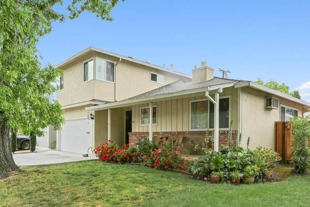 640 Wilson Ct, Santa Clara, CA 95051 (#ML81795265) :: Strock Real Estate