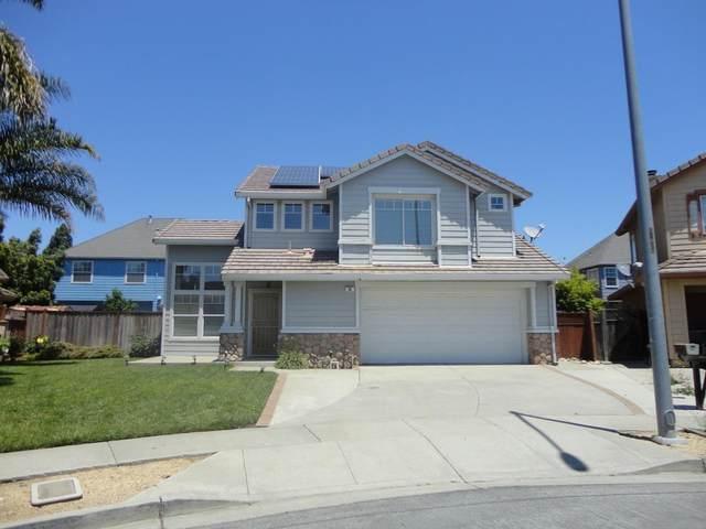 15 Yale Cir, Salinas, CA 93906 (#ML81795269) :: RE/MAX Real Estate Services