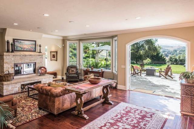 13203 Corte De Chamisal, Salinas, CA 93908 (#ML81795283) :: RE/MAX Real Estate Services