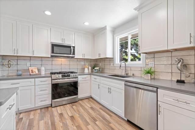 5596 Vassar Dr, San Jose, CA 95118 (#ML81795285) :: Strock Real Estate